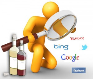 magnifying-glass-man-social-logos-400p