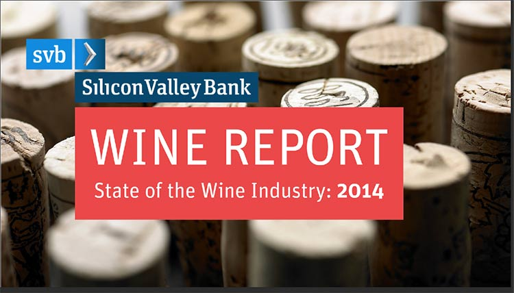 State of the Wine Industry 2014